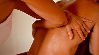 Massage Relaxant à l'Ecole Internationale de massage Tahitien Tahiti Massage